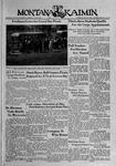 The Montana Kaimin, May 2, 1939