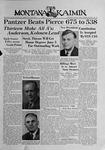 The Montana Kaimin, May 4, 1939