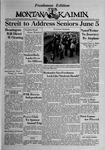 The Montana Kaimin, May 5, 1939
