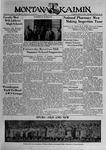The Montana Kaimin, May 16, 1939