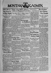 The Montana Kaimin, May 23, 1939 by Associated Students of Montana State University
