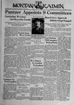 The Montana Kaimin, May 24, 1939 by Associated Students of Montana State University