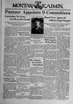 The Montana Kaimin, May 24, 1939