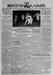 The Montana Kaimin, June 1, 1939