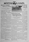 The Montana Kaimin, September 28, 1939 by Associated Students of Montana State University
