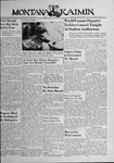 The Montana Kaimin, February 27, 1940