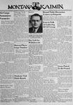 The Montana Kaimin, March 5, 1940