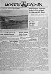 The Montana Kaimin, March 27, 1940