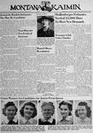 The Montana Kaimin, April 11, 1940