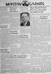 The Montana Kaimin, April 16, 1940