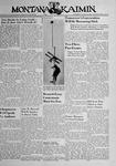 The Montana Kaimin, April 18, 1940
