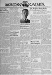 The Montana Kaimin, April 19, 1940
