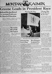 The Montana Kaimin, April 23, 1940