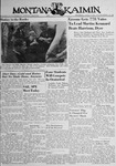 The Montana Kaimin, April 24, 1940