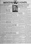 The Montana Kaimin, April 26, 1940