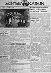 The Montana Kaimin, May 1, 1940