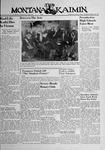 The Montana Kaimin, May 2, 1940