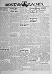 The Montana Kaimin, May 3, 1940