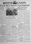 The Montana Kaimin, May 9, 1940