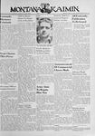 The Montana Kaimin, May 17, 1940