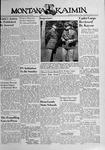 The Montana Kaimin, May 21, 1940