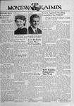 The Montana Kaimin, May 22, 1940