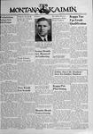 The Montana Kaimin, May 23, 1940