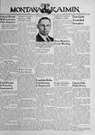 The Montana Kaimin, May 24, 1940