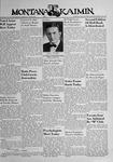 The Montana Kaimin, May 28, 1940
