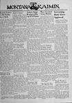 The Montana Kaimin, May 29, 1940