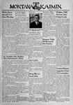 The Montana Kaimin, October 2, 1940