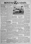 The Montana Kaimin, October 10, 1940