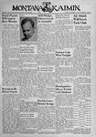The Montana Kaimin, October 11, 1940