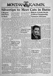 The Montana Kaimin, October 18, 1940