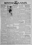 The Montana Kaimin, November 1, 1940