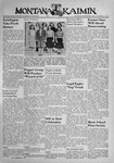The Montana Kaimin, November 7, 1940