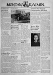 The Montana Kaimin, November 12, 1940