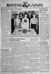 The Montana Kaimin, November 13, 1940
