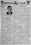 The Montana Kaimin, November 19, 1940