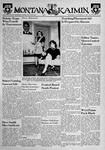 The Montana Kaimin, November 27, 1940