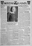 The Montana Kaimin, November 29, 1940