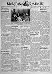 The Montana Kaimin, December 4, 1940