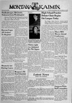 The Montana Kaimin, December 6, 1940