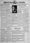 The Montana Kaimin, December 10, 1940