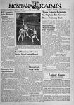 The Montana Kaimin, December 11, 1940