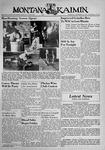 The Montana Kaimin, December 12, 1940