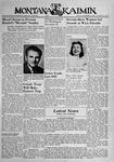 The Montana Kaimin, December 13, 1940