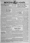 The Montana Kaimin, January 9, 1941