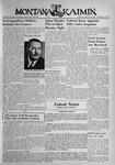 The Montana Kaimin, January 10, 1941