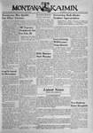The Montana Kaimin, January 15, 1941